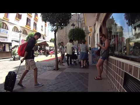 Spagna 2014 - Tarifa