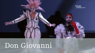 Don Giovanni � Die Solisten | Volksoper Wien