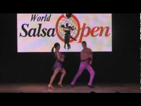world salsa open 2013 final parejas junior