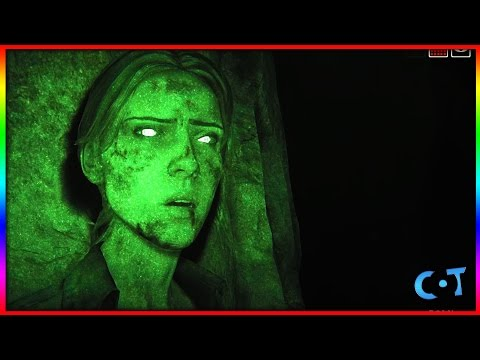 OUTLAST 2 in 4K - 60 Minutes of 60fps Ultra HD Gameplay
