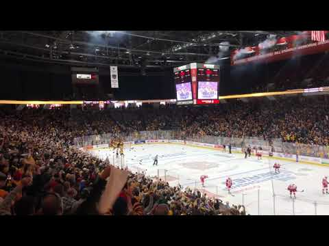Hamilton Bulldogs Win OHL Championship vs Greyhounds 2018 OHL Finals Game 6 May 13 2018