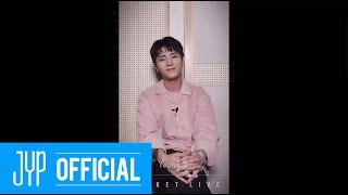 "[POCKET LIVE] DAY6 Young K ""I Loved You"""