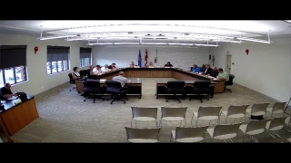 Town of Drumheller Regular Council Meeting of June 26, 2017