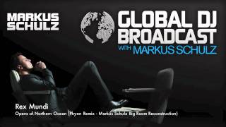 Rex Mundi - Opera of Northern Ocean (Phynn Remix - Markus Schulz Big Room Reconstruction)