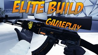 CS:GO - AK-47 | Elite Build Gameplay