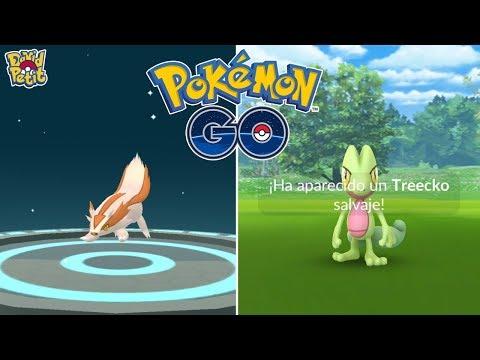 LINOONE SHINY! OPINIÓN SINCERA DEL EVENTO MÁS ¿QUE PODEMOS APROVECHAR? [Pokémon GO-davidpetit] thumbnail