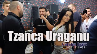 Tzanca Uraganu - Mega Show - Manele - Nunta Severin NOU