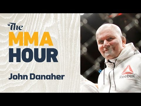 John Danaher: GSP Not Fighting Again is a 'Definite Possibility'