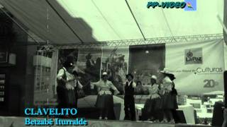 Betzabé Iturralde - Clavelito