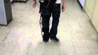 a wearable walking monitoring system for gait analysis ntu bime