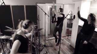 Susanne Plahl & Lightning Rod - Colours (Official Video)