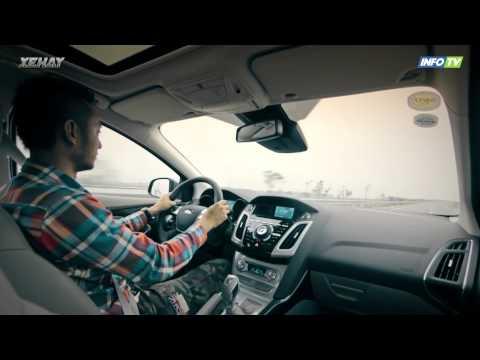 [Review] Trải nghiệm xe Ford Focus: Hà Nội - Sapa