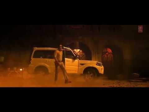 Simba Ajay devgan faadu entry Mera Wala dance song😘😘😘 thumbnail