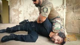 Gambar cover Curso de Extremo Close Quarters Combat Para Agentes do GPI Policia Federal BH