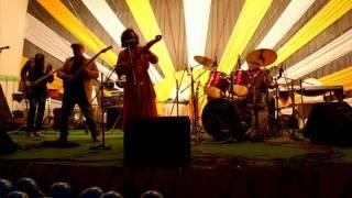BOLEPUR BLUEZ - Hrid Majhaare & Dil Ki Doya.wmv