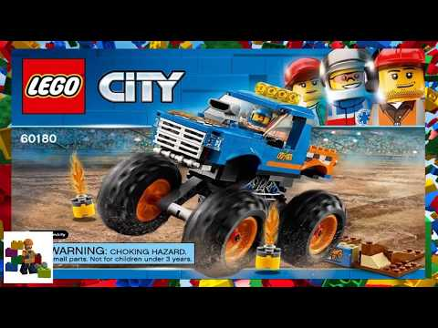 Download Lego City 60180 Videos From Youtube Omgyoutube