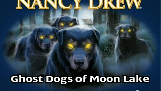 Nancy Drew: Ghost Dogs of Moon Lake gameplay (PC Game, 2002)
