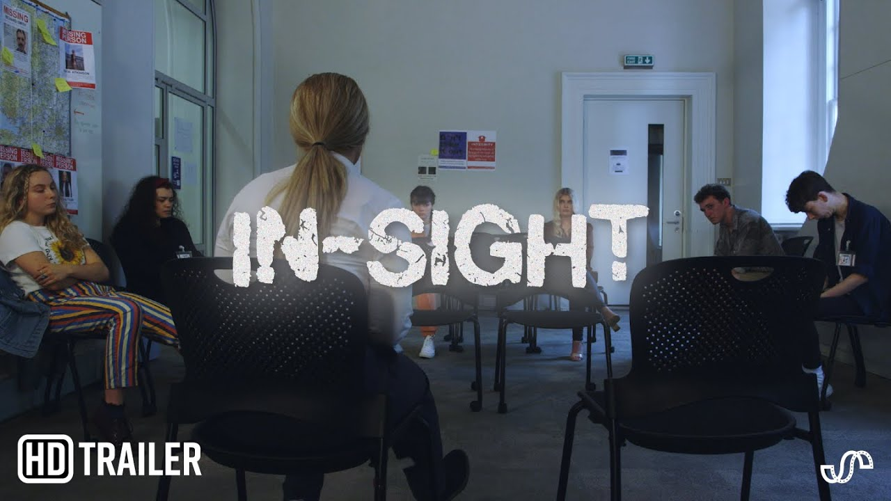 In-sight Official Trailer (2020)