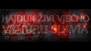 SK SLAVIA PRAHA - HNK HAJDUK SPLIT