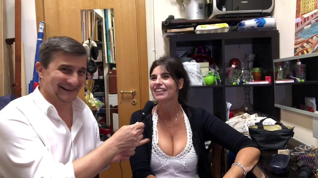 Francesca Nunzi Nude Photos