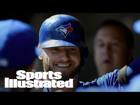 Josh Donaldson Sets MLB Salary Arbitration Record At $23 Million | SI WIre | Sports Illustrated