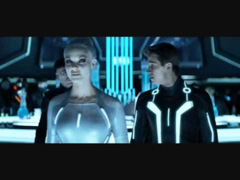 TRON  Daft Punk  End Of Line Gem Siren Scene