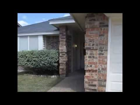 Houses for Rent in Fort Worth Texas 3BR/2BA by Fort Worth Property Management