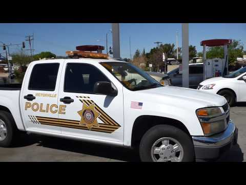 DO UNTO OTHERS ( Record the Police ) looking out for our neighbors, Victorville police