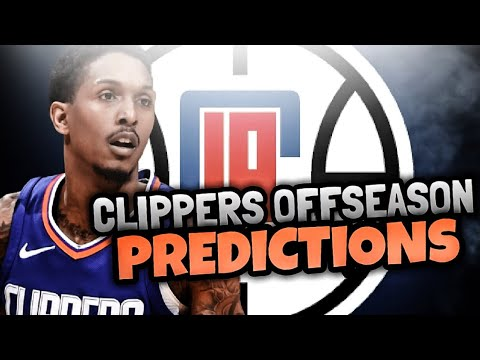 PREDICTING THE LOS ANGELES CLIPPERS 2018 OFFSEASON REBUILD!