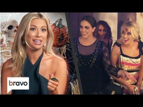 Stassi Schroeder Spookiest Moments | Vanderpump Rules | Bravo