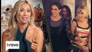 Stassi Schroeder Spookiest Moments | Vanderpump Rules | Bravo