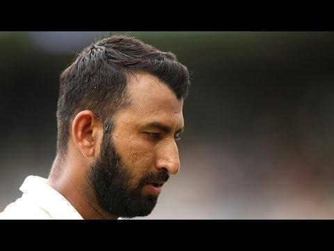 Harsha Bhogle decodes the furore over Pujara incident in Ranji semifinal Mp3