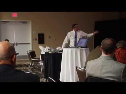 Business for Breakfast: Tom Chapman talks about Entrepreneurship