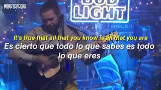 Post Malone - Stay (Español/Lyrics)