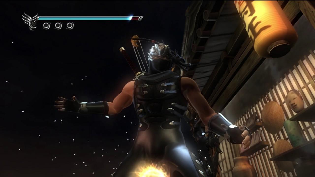 Ps3 Emulator Rpcs3 Ninja Gaiden Sigma 2 Demo Vulkan Llvm Test