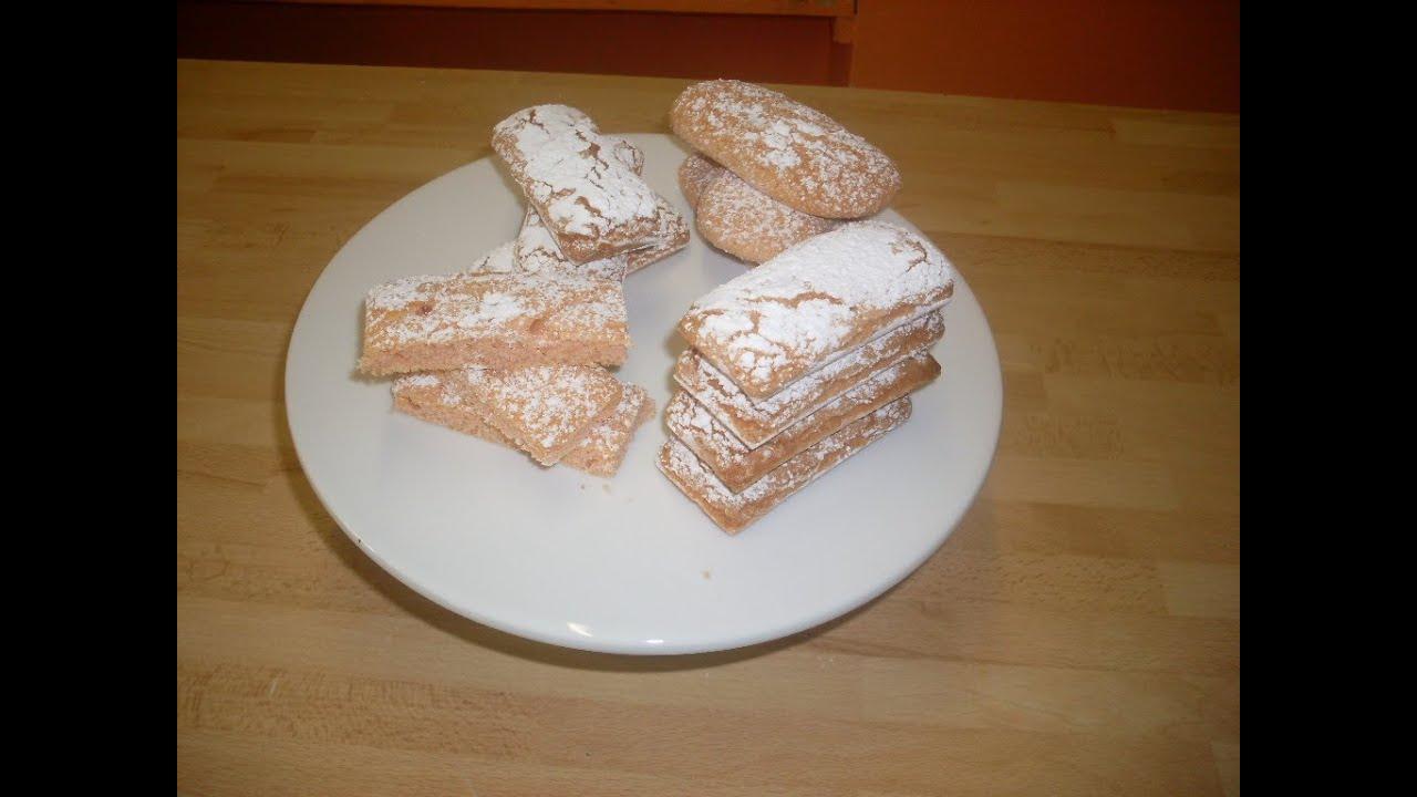 Recette biscuits roses de reims maison