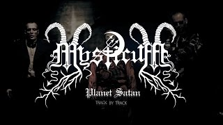 Mysticum - Planet Satan (track by track)