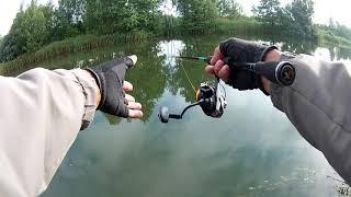 Реплика на Khamsin Хамсин от Zip Baits сделала рыбалку