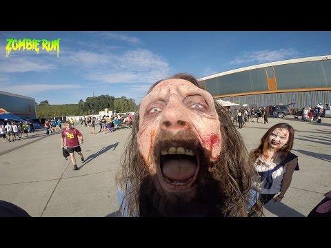 ZOMBIE RUN® | St. Pölten, Die Kaserne | The original 5km Zombiethon | 20/09/14