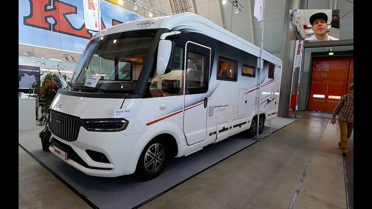 Mercedes Benz Sprinter Camper >> Kabe Imperial i 860 LQB Master Travel Mercedes RV Camper ...