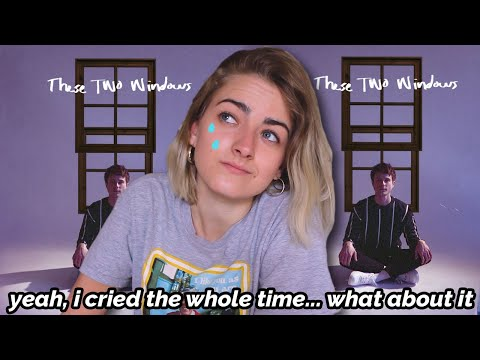 These Two Windows ✰ Alec Benjamin REACTION