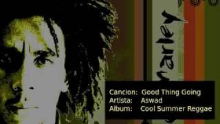 Aswad - Good Thing Going