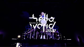Kizuna AI 2nd Live
