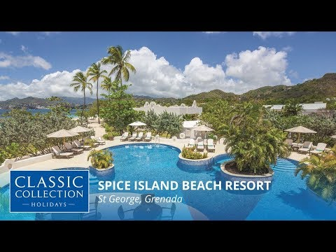 Spice Island Beach Resort, Grenada | Classic Collection Holidays