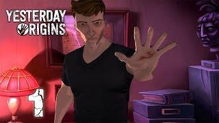 Yesterday Origins - E01 - Son of the Devil