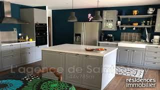ST-REMY-DE-PROVENCE - MAISON A VENDRE - 689 000 € - 145 m² - 5 pièces