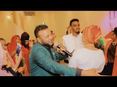 AHMED ZAKI | ASTAANSAN | AROOSKA SULDAAN SEERAAR | JIGJIGA IYO AROOSKA QARNIGA | 2018 OFFICIAL VIDEO