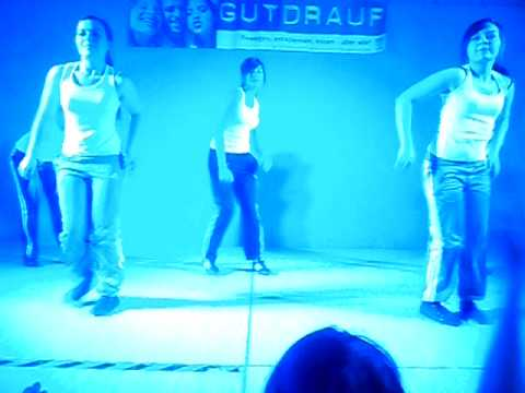 The fire of Eitorf (Hip-Hop) - Dance Contest , Ruppichteroth 27.05.2011