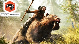 Test Chamber - Far Cry Primal