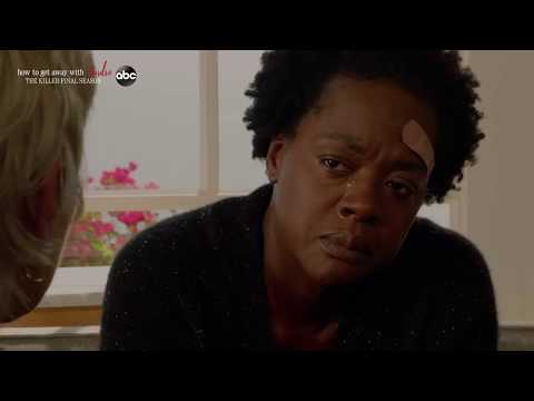 Official Trailer - Season 6 - How To Get Away With Murder (HTGAWM)